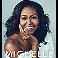 Devenir - michelle obama - editions fayard