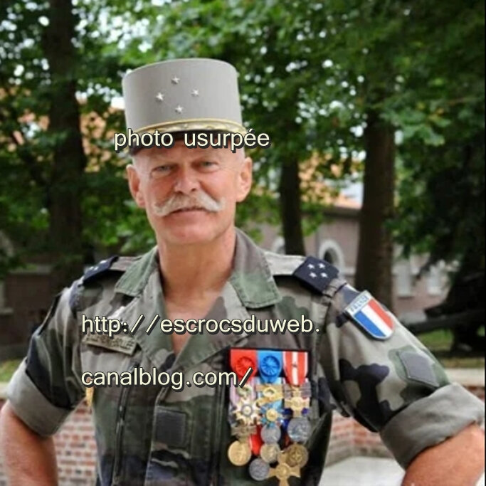 Général B-Clément-Bollée - usurpé
