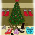 Blog de l'avent 15 : les petits souliers