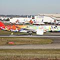 Aéroport: Toulouse-Blagnac(TLS-LFBO) 6
