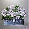 2018 bouquet blanc 3 50x50cm