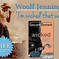 wicked fall by sawyer bennett - free