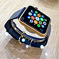 Culture geek : une apple watch pour noël !