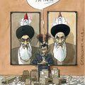 La drôle d'élection de Monsieur Ahmadinejad