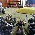 Slagash se met à kings of war, épisode 2 : un cran au dessus