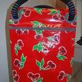 sacs à poussette