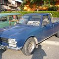 PEUGEOT 504 Pick-Up Lipsheim (1)