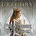 |roman| la princesse blanche de philippa gregory