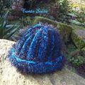 Chapeau laine
