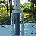 Ariane 5 au 1/144