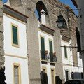 Aqueduc d'Evora