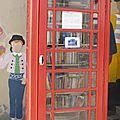 biblio de rue Plougastel Daoulas