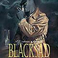 Blacksad, diaz canales et juanjo guarnido