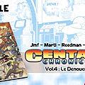 Centaur chronicles 4 c'est parti !!!
