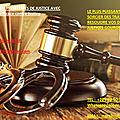 Comment résoudre vos problèmes de justice avec gourou torah: rituel efficace contre justice