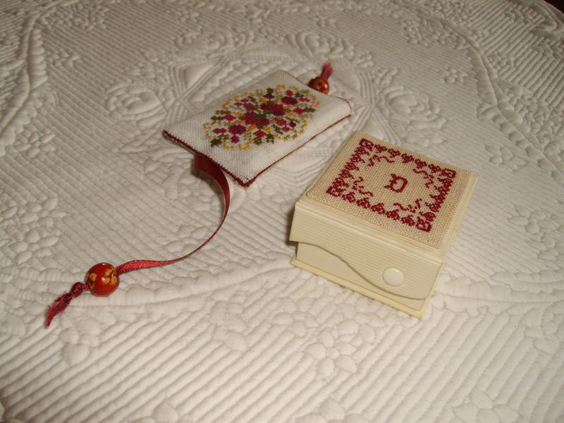 mini-boîte monogramme 1
