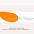 La art factory d' orange