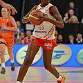 Entretien avec fatou dieng, internationale senegalaise de basket (france): «tout le monde ne peu