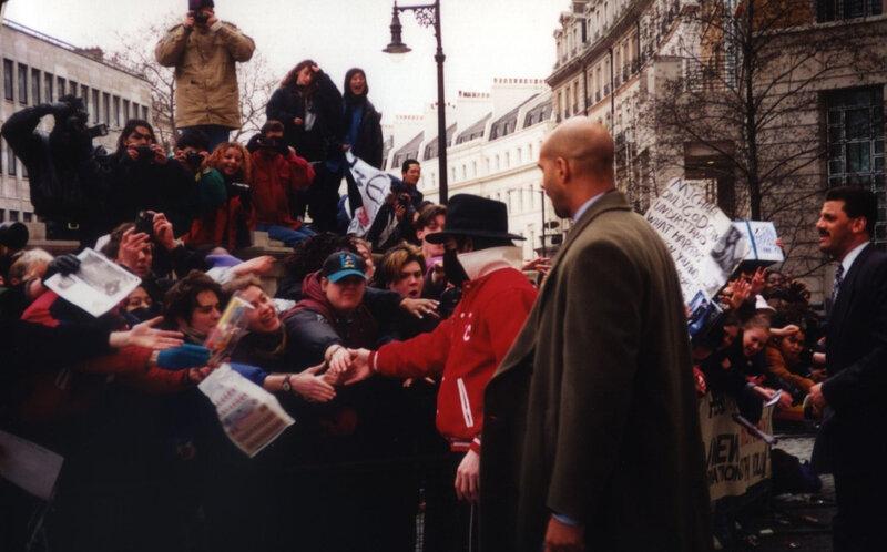 landsborough hotel fev 1996