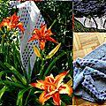 Kal pour tricoter un châle moonraker 3)