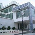 Le Musee d'Art islamique