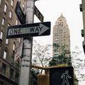 Celle qui vous expliquait les rues de new york...