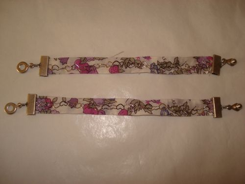 Bracelet liberty Nancy Ann
