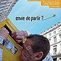 Du mobilier en carton au forum de la mobilité internationale de saint etienne