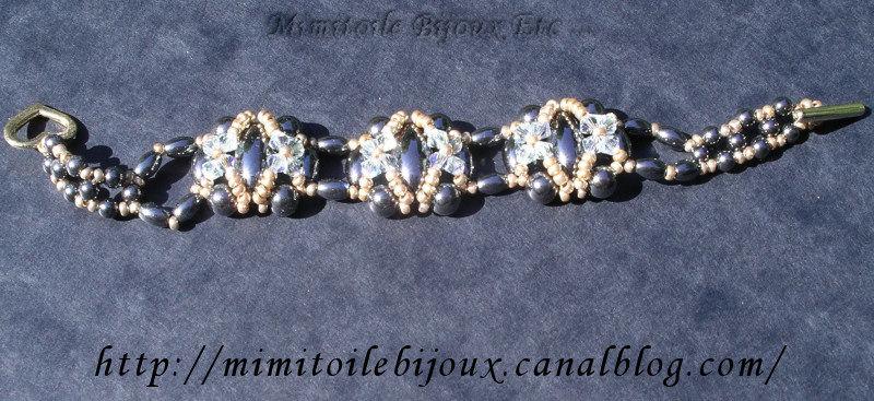 Bracelet Atlanta Charlstone