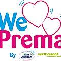 We love prema une grande aide pour les bébés nés trop tôt