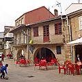 Place à Muros
