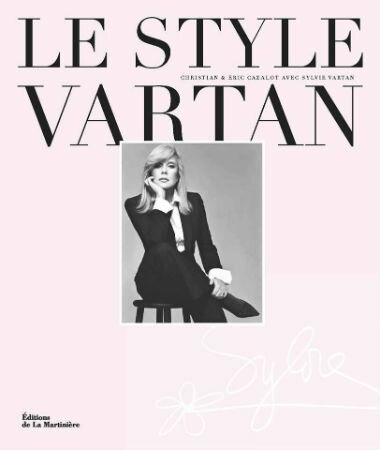 Sylvie Vartan - Le style Vartan