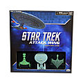 Star trek : attack wing - ca bouge du côté de wizkids games