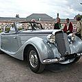 HORCH 930V roadster 1938 Schwetzingen (1)