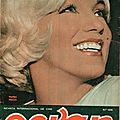 Covers 1957 à 1962