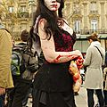 Zombie Walk Paris 2014 (27)