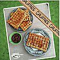 Chandeleur - mardi gras ...des idées gourmandes