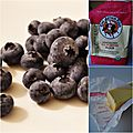 Ingredients Pancakes blueberries