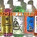Comment fabriquer un parfum d'attirance, comment fabriquer un parfum de chance, parfum 7 pouvoirs, parfum magique chance rapide,
