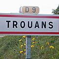 Trouans