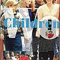 World children congress - nation of magic n°2, septembre 1995