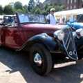 Citroen traction cabriolet de 1935 01
