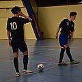 Finale Dep Futsal 8 janvier 2020