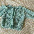 L'amour du tricot