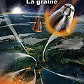 Gaheris riders tome 1- la graine de romain vivies