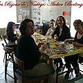 Atelier berlingots et petits bonbons, quelques photos