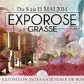 Grasse (06130) le 11 mai 2014.