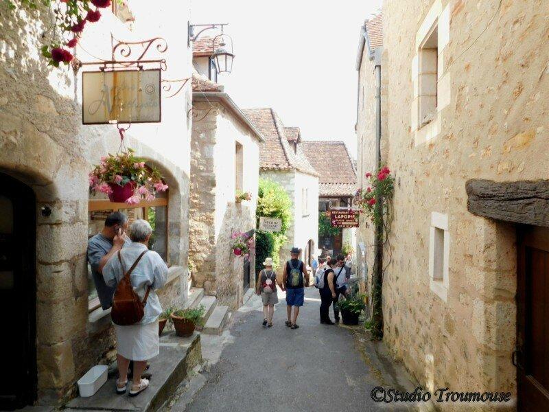 rue et artisans