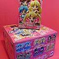 Petit chara! series sailor moon puchi to oshiokiyo glitter version
