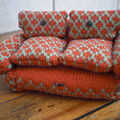 MochiMochi Groovy(Job)Couch - Oct. 2010